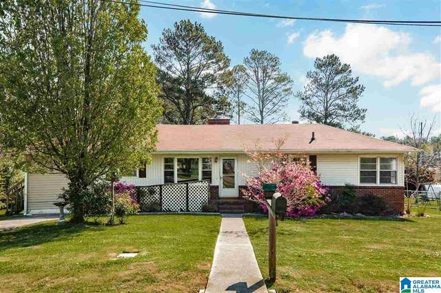 2505 2ND STREET NW, Center Point, AL 35215 (MLS #1278173) :: LocAL Realty