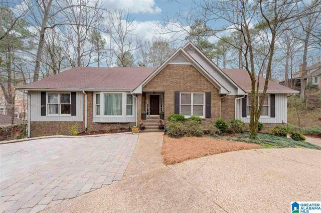 937 Lake Forest Cir, Hoover, AL 35244 (MLS #1278178) :: The Fred Smith Group | RealtySouth