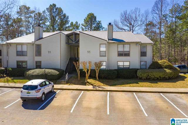 1110 Gables Dr #1110, Hoover, AL 35244 (MLS #1278215) :: LIST Birmingham