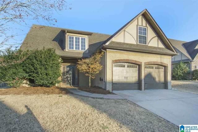 468 River Oaks Lane, Helena, AL 35080 (MLS #1278330) :: Howard Whatley