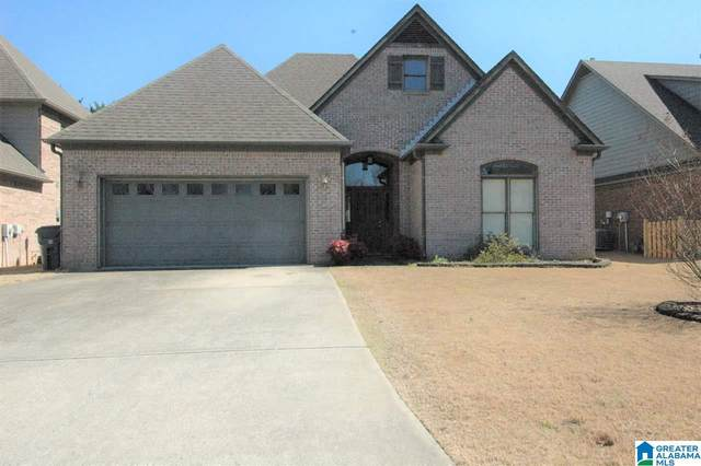 1409 Charleston Ct, Vestavia Hills, AL 35216 (MLS #1278495) :: Josh Vernon Group