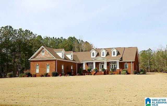 102 Billy Dr, Clanton, AL 35046 (MLS #1278671) :: Gusty Gulas Group