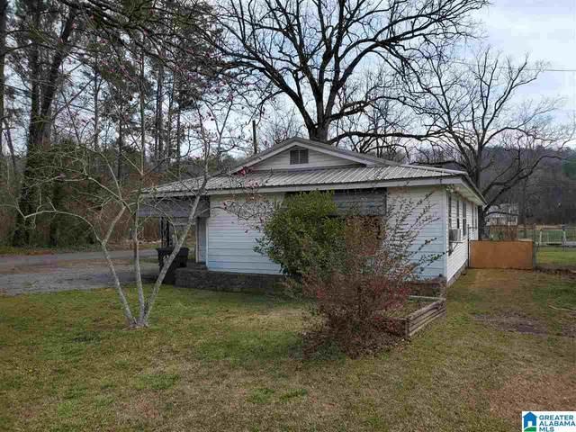 115 9TH STREET, Ashville, AL 35953 (MLS #1278839) :: Howard Whatley