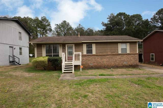 1721 Huntington Drive, Birmingham, AL 35214 (MLS #1278861) :: Gusty Gulas Group