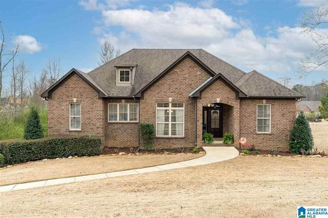 7033 Chatham Dr, Trussville, AL 35173 (MLS #1279039) :: JWRE Powered by JPAR Coast & County