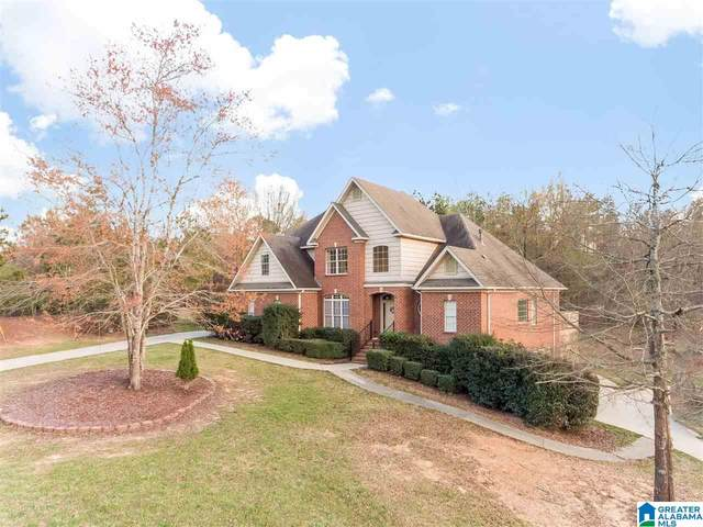 3007 Shadow Oaks Way, Wilsonville, AL 35186 (MLS #1279053) :: Sargent McDonald Team