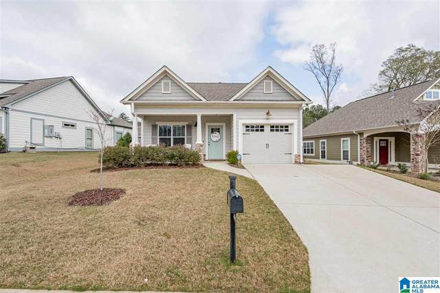2945 Montevallo Park Road, Irondale, AL 35210 (MLS #1279100) :: Gusty Gulas Group