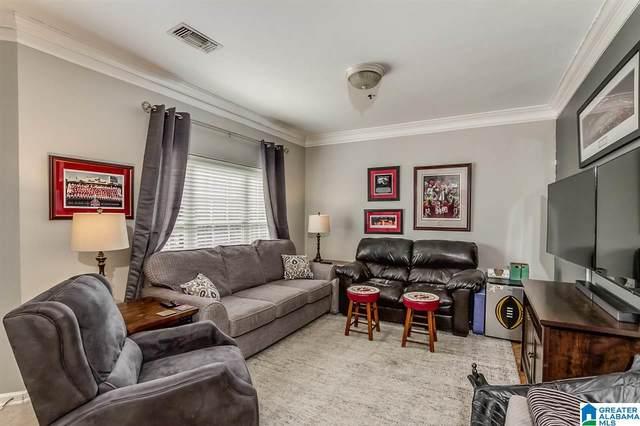 303 Helen Keller Boulevard A213, Tuscaloosa, AL 35404 (MLS #1279288) :: Lux Home Group