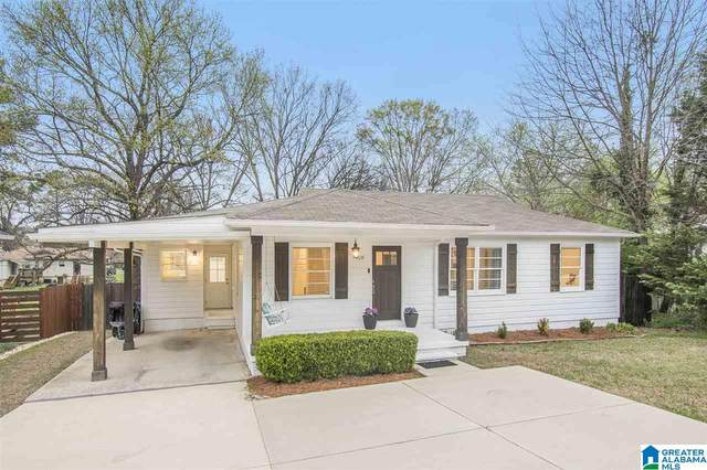 428 Raleigh Ave, Homewood, AL 35209 (MLS #1279355) :: Josh Vernon Group