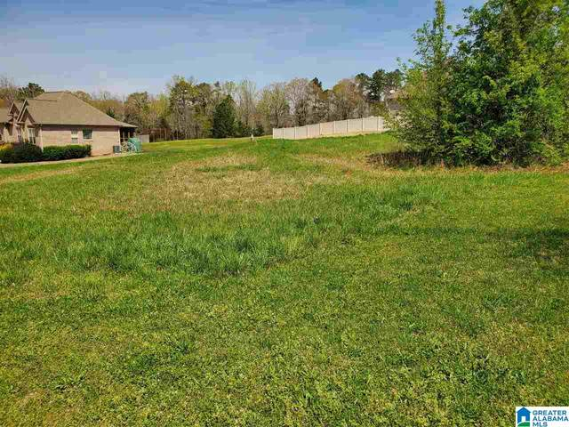 11 Village Trace Drive #11, Springville, AL 35146 (MLS #1279383) :: Lux Home Group