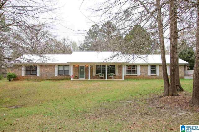 242 Pineview Dr, Jemison, AL 35085 (MLS #1279486) :: Sargent McDonald Team