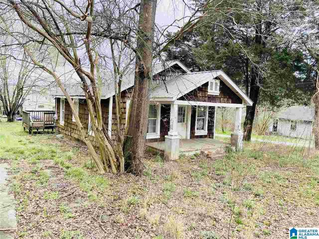801 Parker Street, Anniston, AL 36201 (MLS #1279622) :: Howard Whatley