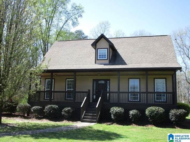 419 Rock Creek Road, Sylvan Springs, AL 35118 (MLS #1279730) :: Howard Whatley