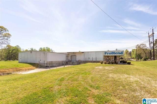 165 County Road 33, Fruithurst, AL 36262 (MLS #1280035) :: Josh Vernon Group
