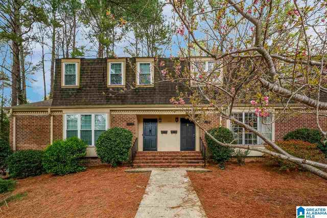 4357 Wilderness Court #4357, Mountain Brook, AL 35213 (MLS #1280040) :: Bentley Drozdowicz Group