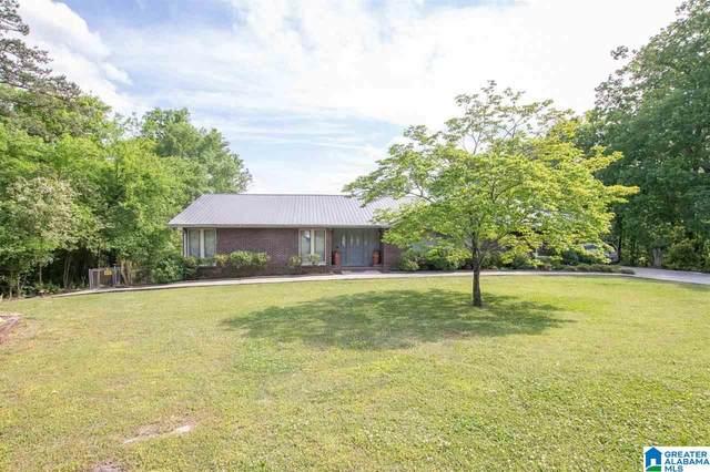 1004 Timuquana Lane, Anniston, AL 36207 (MLS #1280042) :: Howard Whatley
