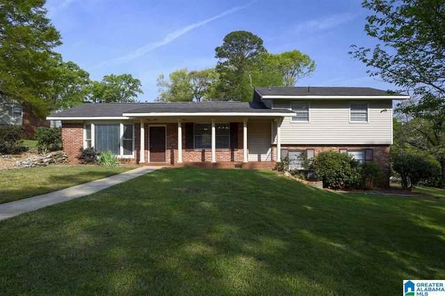 844 Cherokee Drive, Sylacauga, AL 35150 (MLS #1280442) :: Howard Whatley