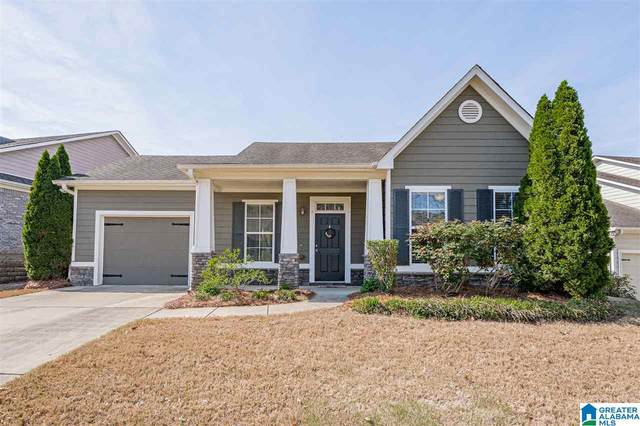 119 Arbour Place, Helena, AL 35080 (MLS #1280817) :: Gusty Gulas Group