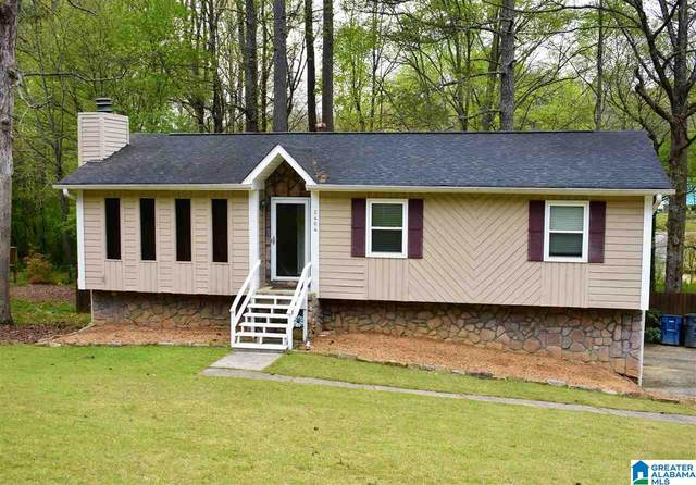 3464 Pinehurst Road, Trussville, AL 35173 (MLS #1280839) :: The Fred Smith Group | RealtySouth