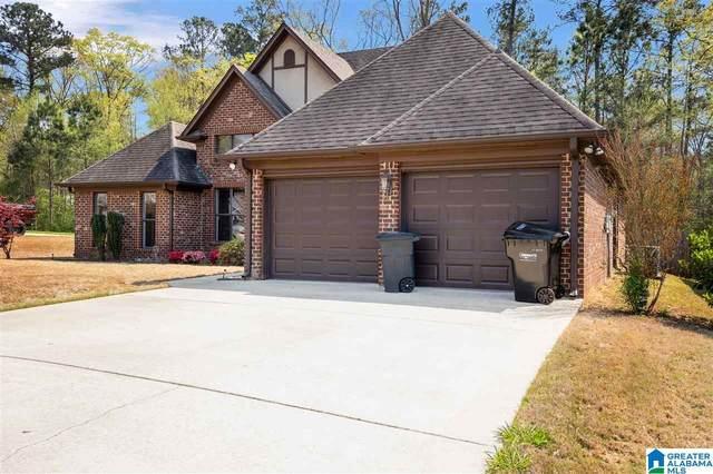 2500 Rice Creek Lane, Bessemer, AL 35022 (MLS #1280845) :: LocAL Realty