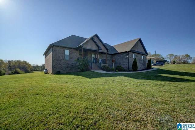 2337 County Road 54, Montevallo, AL 35115 (MLS #1280937) :: Gusty Gulas Group