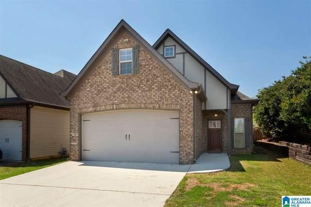 104 Sharpe Street, Chelsea, AL 35147 (MLS #1281442) :: Lux Home Group