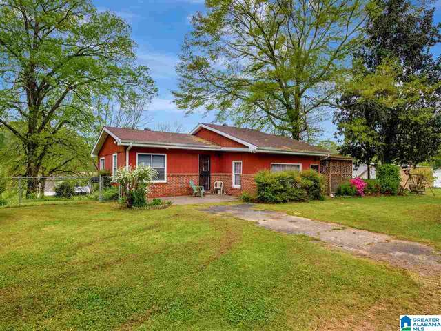 6026 Old Tuscaloosa Highway, Mccalla, AL 35111 (MLS #1281509) :: Josh Vernon Group