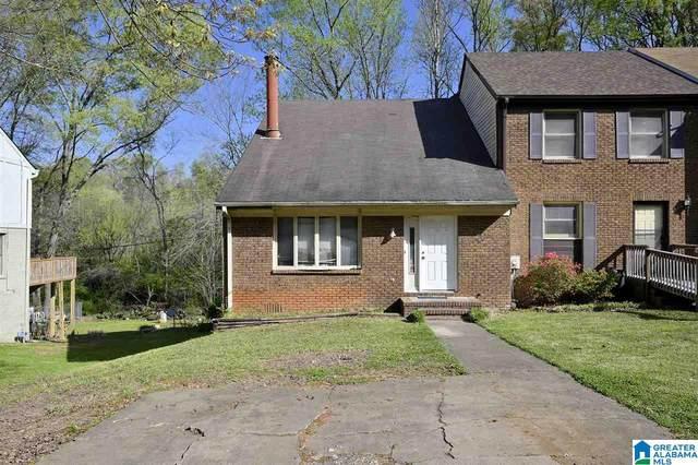 742 Eastern Manor Lane, Birmingham, AL 35215 (MLS #1281533) :: Howard Whatley