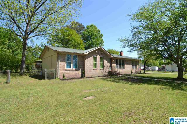 601 Willow Bend Lane, Bessemer, AL 35023 (MLS #1281582) :: Gusty Gulas Group