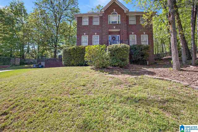 1911 Seattle Slew Drive, Helena, AL 35080 (MLS #1281586) :: Lux Home Group