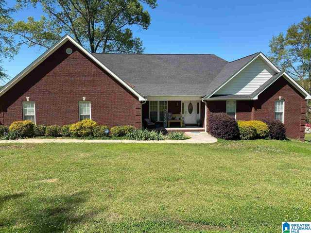 914 Wilson Road, Clanton, AL 35045 (MLS #1281913) :: Bentley Drozdowicz Group