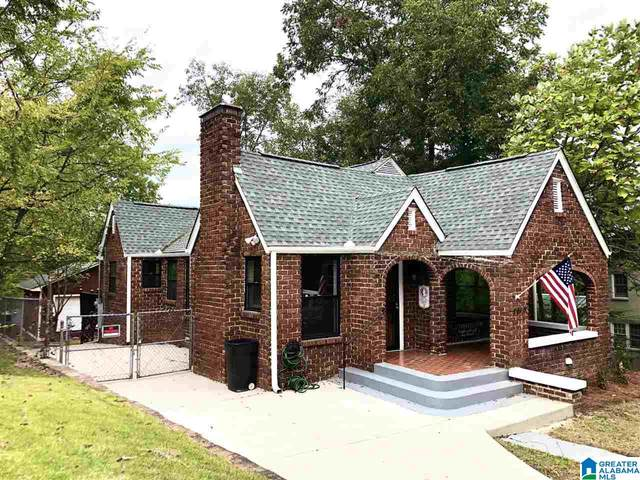7604 4TH AVENUE S, Birmingham, AL 35206 (MLS #1281968) :: Gusty Gulas Group