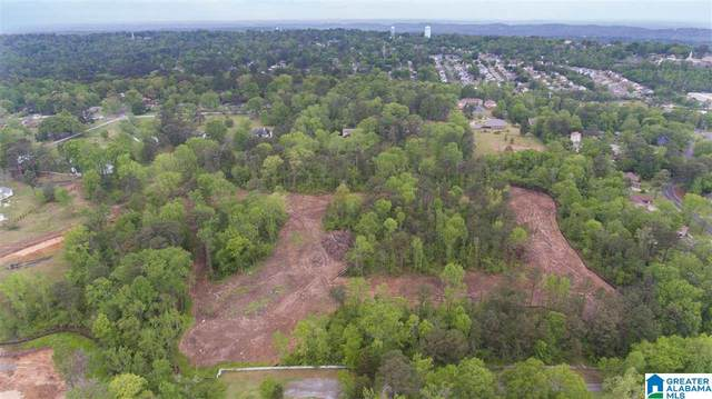 Lot 1 Smith Farm Drive #1, Hoover, AL 35226 (MLS #1282005) :: LocAL Realty