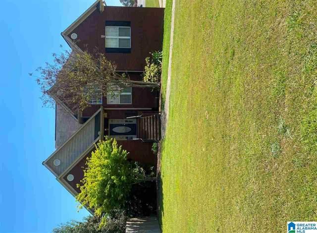 10 Field Lane, Odenville, AL 35120 (MLS #1282007) :: Josh Vernon Group
