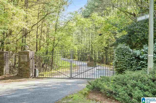 2775 Saddle Creek Trail, Birmingham, AL 35242 (MLS #1282022) :: Gusty Gulas Group