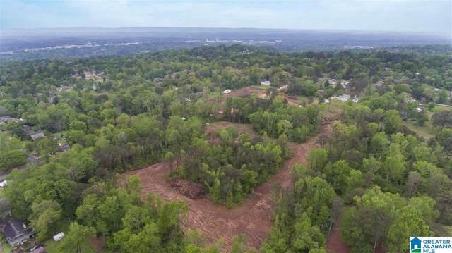 Lot 4 Chandler Way #4, Hoover, AL 35226 (MLS #1282221) :: Josh Vernon Group
