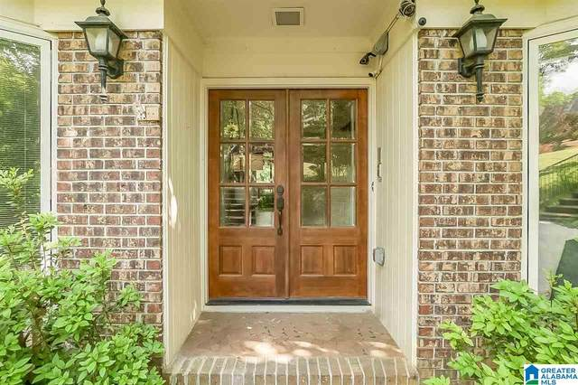 4409 Fredericksburg Drive, Mountain Brook, AL 35213 (MLS #1282281) :: Bentley Drozdowicz Group