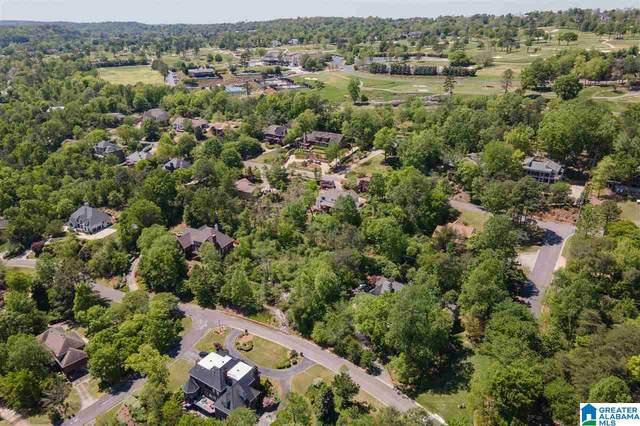 1729 Vestwood Hills Drive #1729, Vestavia Hills, AL 35216 (MLS #1282285) :: Sargent McDonald Team