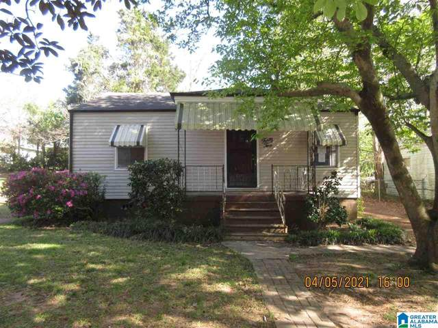 42 Wilkes Circle, Midfield, AL 35228 (MLS #1282447) :: LocAL Realty