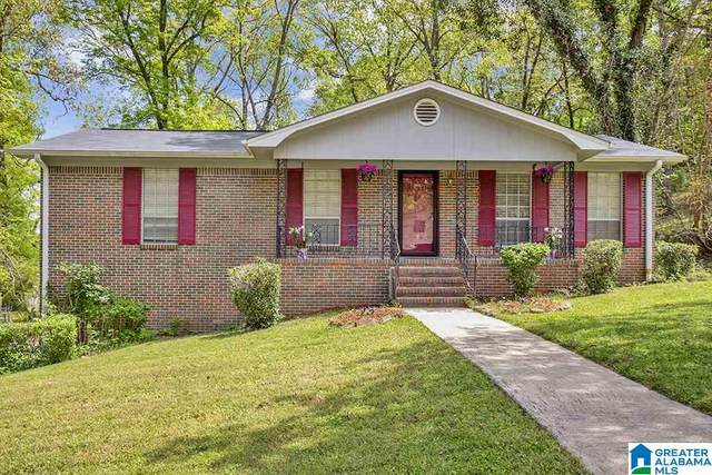 2909 Carleton Road, Birmingham, AL 35215 (MLS #1282522) :: The Fred Smith Group | RealtySouth