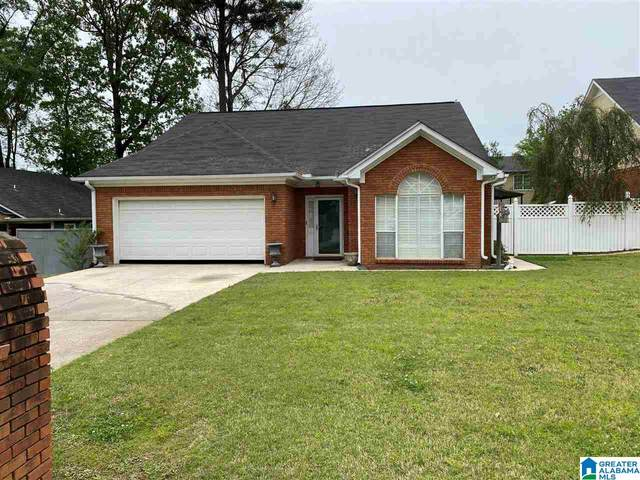 4021 Saddle Run Circle, Pelham, AL 35124 (MLS #1282529) :: LocAL Realty