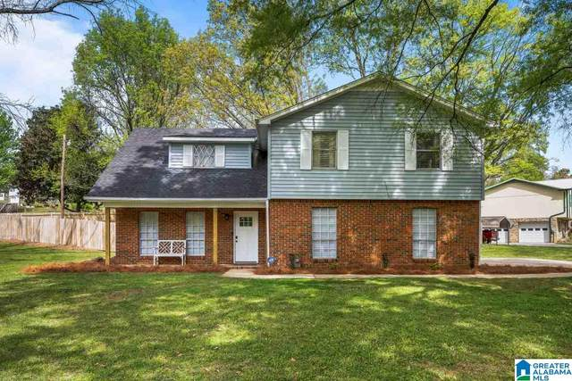 2128 Carraway Street, Birmingham, AL 35235 (MLS #1282608) :: The Fred Smith Group | RealtySouth