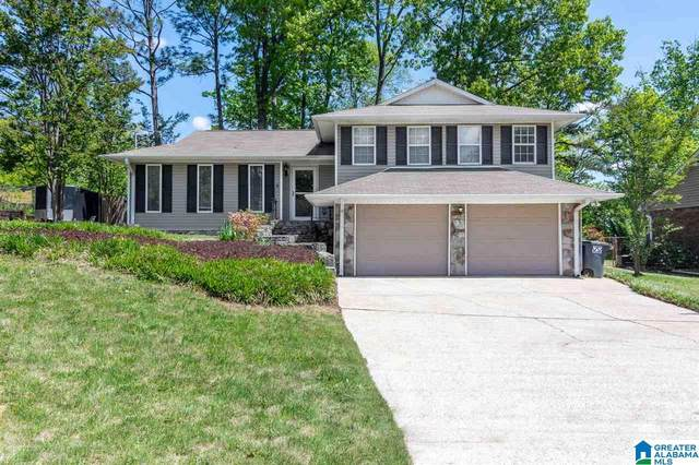 231 Cambo Drive, Hoover, AL 35226 (MLS #1282650) :: Gusty Gulas Group