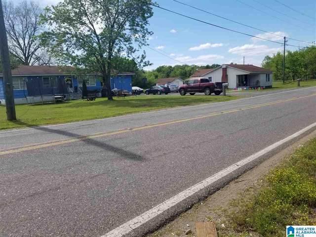 2094 Powder Plant Road, Mccalla, AL 35111 (MLS #1282665) :: Josh Vernon Group
