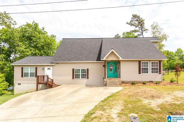 5300 Royal Oak Street, Southside, AL 35907 (MLS #1282778) :: The Fred Smith Group | RealtySouth