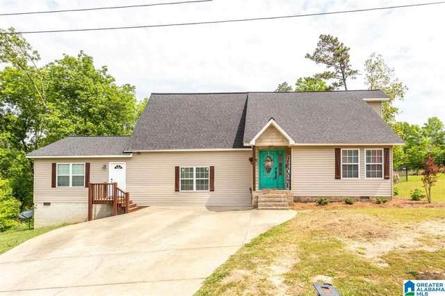 5300 Royal Oak Street, Southside, AL 35907 (MLS #1282778) :: Lux Home Group