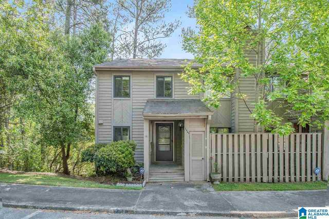 2425 Dove Place #2425, Hoover, AL 35216 (MLS #1282831) :: Bentley Drozdowicz Group