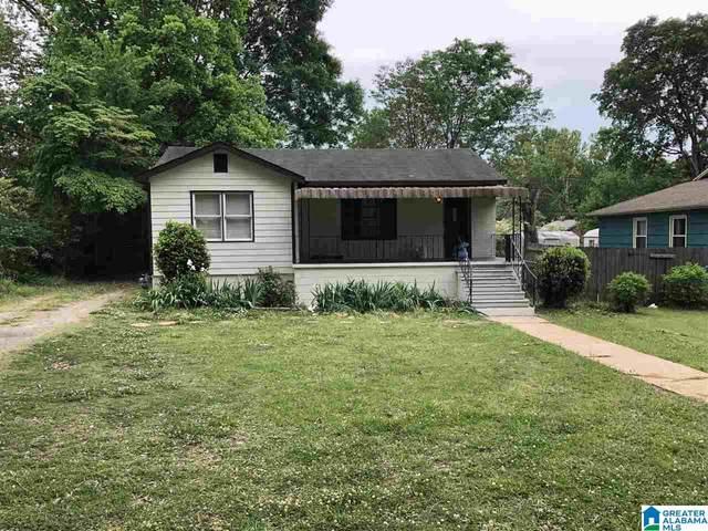 107 June Avenue, Hueytown, AL 35023 (MLS #1282840) :: Gusty Gulas Group