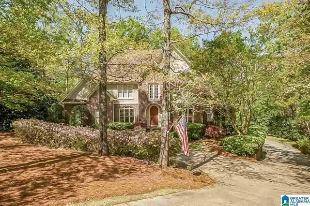 8064 Castlehill Road, Hoover, AL 35242 (MLS #1282844) :: The Fred Smith Group | RealtySouth