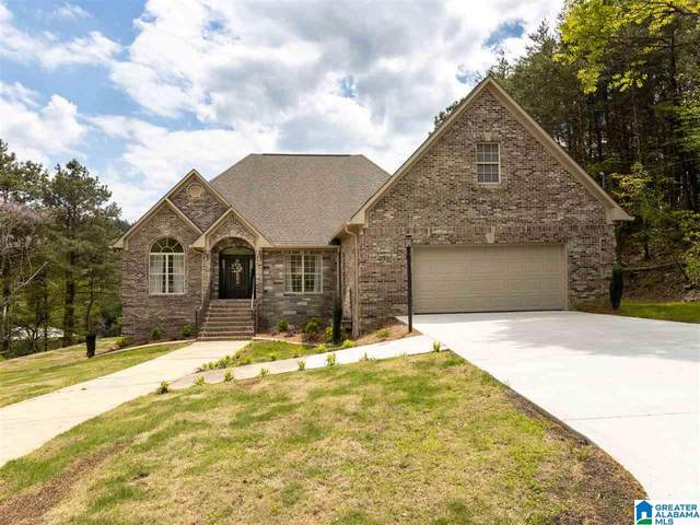 836 Lakeshore Lane, Oneonta, AL 35121 (MLS #1283008) :: Josh Vernon Group